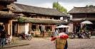 Market Square Shaxi
