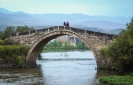 Old Bridge Sideng Shaxi
