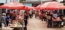 Produce market Sideng Shaxi