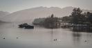Lake Wanaka waterfront