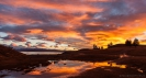 Sunrise Lake Pukaki