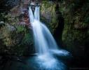 Sharplin Falls Mt Somers