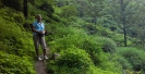 Lower Tiger Leaping Gorge near Walnut Garden