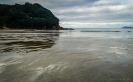 North end of Waihi Beach