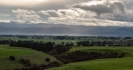 Tararuas Across Wairarapa