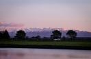 Dawn at Ealing