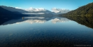 Lake Kaniere looking gorgeous