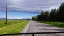 Towards Darfield