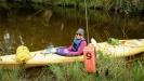 River trail - Okarito Lagoon