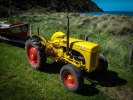 Surf Club Tractor